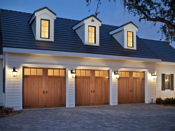 Find The Perfect Garage Door Overhead Door Systems Inc