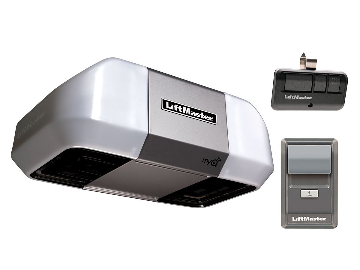 Liftmaster Garage Door Openers Tyler Tx Overhead Door